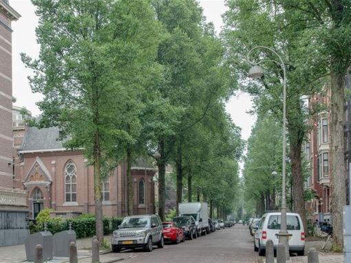 Project Vondelpark